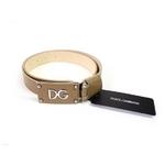 Dolce&Gabbana(ドルチェ&ガッバーナ) BC2488-A3530-8S030 ベルト 90cm