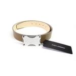 Dolce&Gabbana(ドルチェ&ガッバーナ) BC2481-A6321-80004 ベルト 90cm