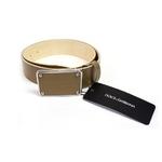 Dolce&Gabbana(ドルチェ&ガッバーナ) BC2597-A6439-80004 ベルト 85cm