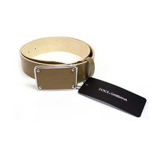 Dolce&Gabbana(ドルチェ&ガッバーナ) BC2597-A6439-80004 ベルト 90cm