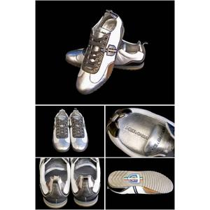 Dolce&Gabbana(ドルチェ&ガッバーナ) スニーカー CA0156-A7793-8B442 42.5