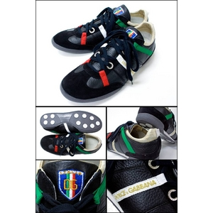 Dolce&Gabbana(ドルチェ&ガッバーナ) スニーカー CA0167-A7370-8B841