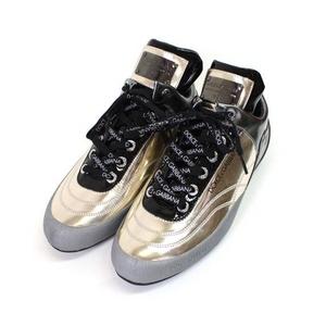 Dolce&Gabbana(ドルチェ&ガッバーナ) スニーカー CA0333-A7998-8M962 41.5(26.5〜27.0cm)