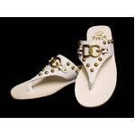 Dolce&Gabbana(ドルチェ&ガッバーナ) サンダル CA1285-A1708-80001