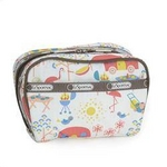 LESPORTSAC(レスポートサック) COOKOUT 5824 Troy ポーチ