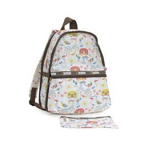 LESPORTSAC(レスポートサック) COOKOUT 7812 リュックサック