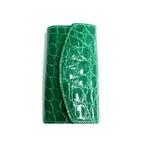 CROCODILE(クロコダイル) 6連キーケース 2728 green