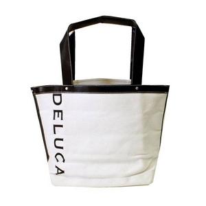 DEAN&DELUCA(ディーン&デルーカマーケット) トートバッグ 171394 コットンキャンバス Mサイズ