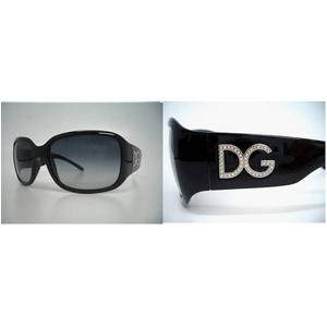 Dolce&Gabbana(ドルチェ&ガッバーナ) DOLCE & GABBANADG6038B-501/8G サングラス