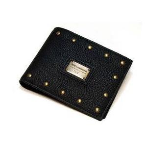 DOLCE&GABBANA(ドルチェ&ガッバーナ) BP0457-A3065 2つ折り財布