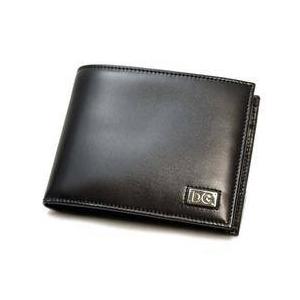 DOLCE&GABBANA(ドルチェ&ガッバーナ) BP0457-A5891 2つ折り財布