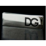 DOLCE&GABBANA(ドルチェ&ガッバーナ) BP1257-A9010-8B577 マネークリップ