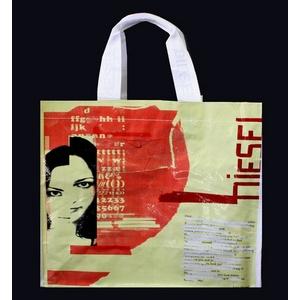 DIESEL(ディーゼル) エコバッグ ショッピングバッグ 00XC45 PR487 H1987 20081