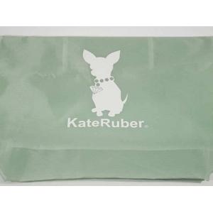 KateRuber(ケイトルーバー) エコバッグECO グリーン
