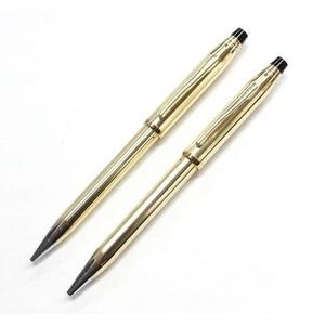 CROSS(クロス) ボールペン シャーペン センチュリー2 4502WG