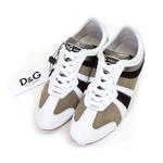 Dolce&Gabbana(ドルチェ&ガッバーナ) スニーカー DU0687-E7448-8B610 42.0(27.0〜27.5cm)