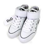Dolce&Gabbana(ドルチェ&ガッバーナ) スニーカー DU0717-E7416-89697 43.0(28.0〜28.5cm)