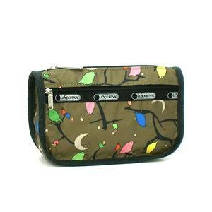 LESPORTSAC(レスポートサック) EVENING SONG7315 TRAVEL COSMETIC ポーチ