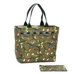 LESPORTSAC(レスポートサック) EVENING SONG7456 Tribeca Tote トートバッグ