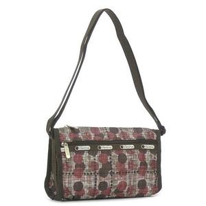 LESPORTSAC(レスポートサック) FILTER7133 Small Shoulder Bag ショルダーバッグ