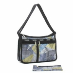 LESPORTSAC(レスポートサック) FORCE FIELD7507 DELUXE EVERYDAY BAG ショルダーバッグ