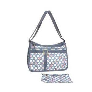 LESPORTSAC(レスポートサック) Harmony7507 DELUXE EVERYDAY BAG ショルダーバッグ