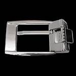 Dunhill(ダンヒル) レザーベルト BE-DUN-A0021HPY130ABK/Silver