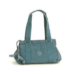 Kipling(キプリング) BASICK13178 ROBIN SMOKY BLUE ショルダーバッグ