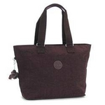 Kipling(キプリング) BASICK13229 ASTHER M RED/BR トートバッグ バッグ