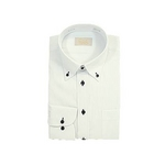 Falchi New York(ファルチ ニューヨーク) F-D2 BK #12 Yシャツ