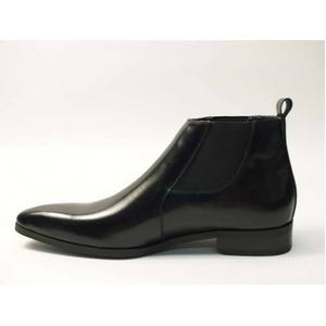 Falchi New York(ファルチ ニューヨーク) FN-012 BK 紳士靴 ビジネスシューズ ブラック  ブラック 25
