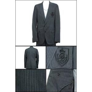 Dolce&Gabbana(ドルチェ&ガッバーナ) ジャケットG2366T FB5CS S8052 48
