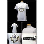 Dolce&Gabbana(ドルチェ&ガッバーナ) Tシャツ G8A08G-G7B95-W0800 46