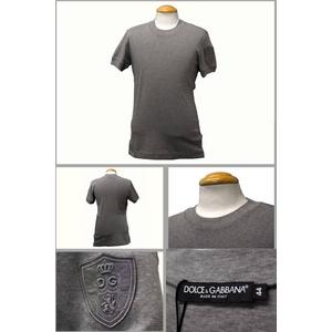 Dolce&Gabbana(ドルチェ&ガッバーナ) Tシャツ G8A40T-G7D14-N0634 44