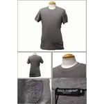 Dolce&Gabbana(ドルチェ&ガッバーナ) Tシャツ G8A40T-G7D14-N0634 46