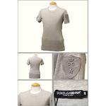 Dolce&Gabbana(ドルチェ&ガッバーナ) Tシャツ G8A40T-G7D14-N8607 52