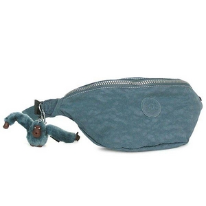 Kipling(キプリング) BASICK13601 NEW TUROA SMOKY BLUE ショルダーバッグ
