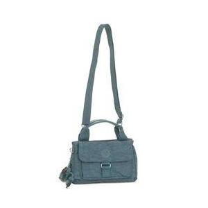 Kipling(キプリング) K13693 BALBO SMOKY BLUE ハンドバッグ