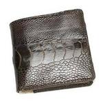 Nicola Ferri(ニコラフェリー) NICOLAKOHMZZ03 dress wallet DBR 2つ折り小銭入れ付き財布