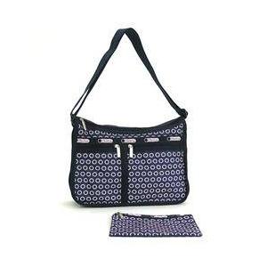 LESPORTSAC(レスポートサック) MERRY 7507 DELUXE EVERYDAY BAG ショルダーバッグ