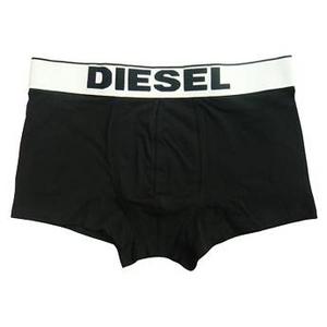 DIESEL(ディーゼル) MU-DIE-A0005 BK アンダー ウエア ボクサー タイプ ブリーフ パンツ Mサイズ