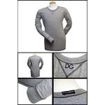 Dolce&Gabbana(ドルチェ&ガッバーナ) ロンTシャツ M10642-OM644-N9836 xxl