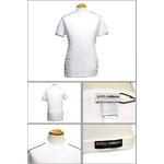 Dolce&Gabbana(ドルチェ&ガッバーナ) Tシャツ M10737-OM757-W0800 l