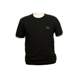 Dolce&Gabbana(ドルチェ&ガッバーナ) Tシャツ M10743-OM758-N0000 l