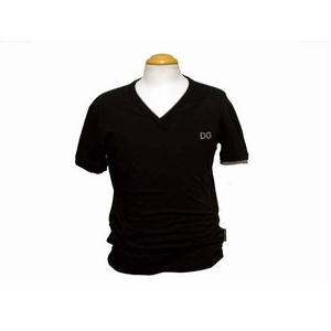 Dolce&Gabbana(ドルチェ&ガッバーナ) Tシャツ M10744-OM758-N0000 xxl