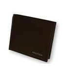NAUTICA(ノーティカ) 6183-02 BR 2つ折り財布