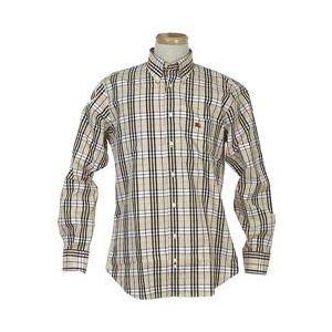 Burberry(バーバリー) N SUSSEX BE メンズシャツ 4