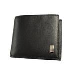 dunhill(ダンヒル) QD3070 2つ折り財布 ブラック