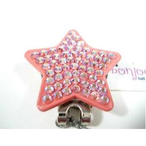 bonjoc(ボンジョック) スワロフスキー マーカー STAR DREAM