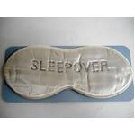 Mary Green(メアリーグリーン) SLEEP OVER シルク サテンスリーピングマスク